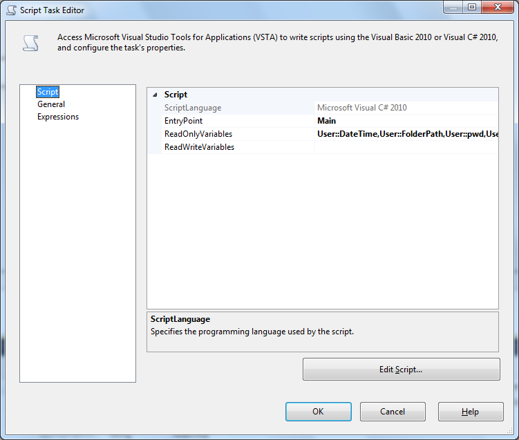 Replication Script Backup 1